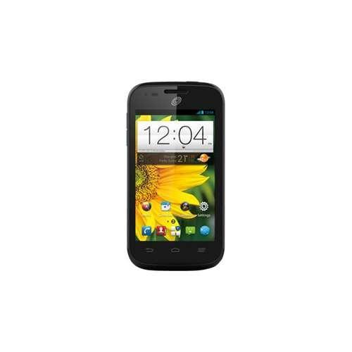 Net10 ZTE Savvy Z750C 3G Android Prepaid Smartphone