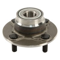 First Equipment Quality Wheel Hub Assembly