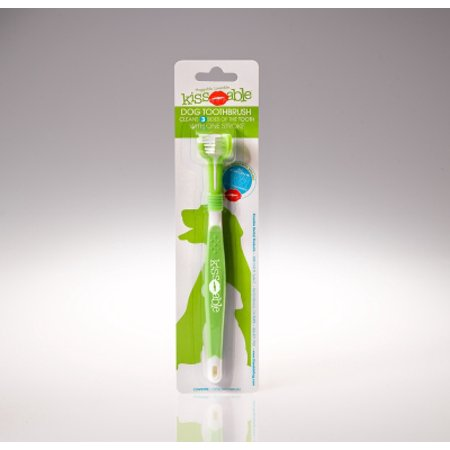 KissAble Individual Toothbrush