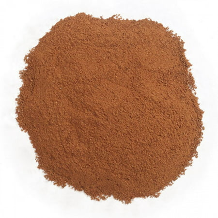 Frontier Co-op Korintje Cinnamon Powder (A Grade) Certified Organic bulk 16 oz. Honey Cinnamon Powder