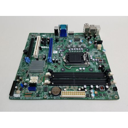 Refurbished Dell 6NWYK Precision T1600 LGA 1155/Socket H2 DDR3 SDRAM Desktop