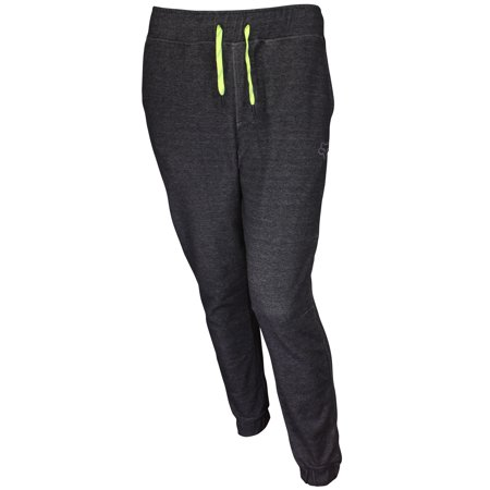 Fox Racing Mens Lateral Sweat Pants - Heather Black (Series Off Road Pants)