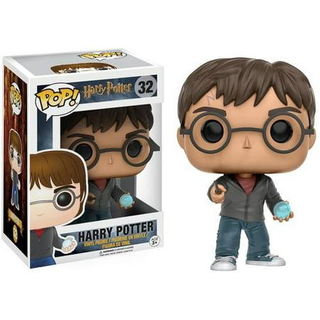 FUNKO POP! MOVIES: HARRY POTTER - HARRY (Harry Potter Order Of The Phoenix Psp)