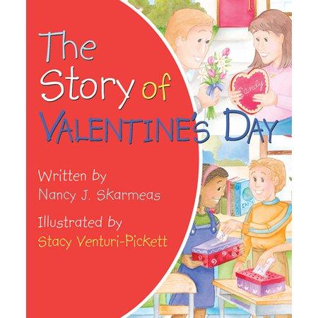Story Of Valentines Day - Valentine Diys