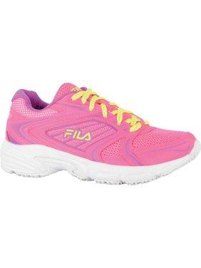 Fila Women's Memory Pacesetter Slip Resistant Jogger