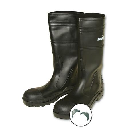 Enguard Men's Steel Toe Waterproof 16