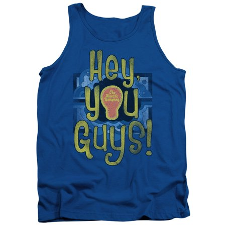 Electric Company - Hey You Guys - Tank Top - Small