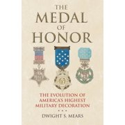 The Medal of Honor (Hardcover)