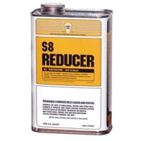 Magnet Paint S8-04 Chassis Saver Reducer 1 Quart Can