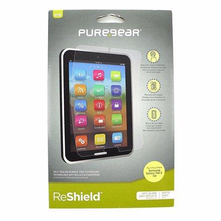 PureGear ReShield Anti-Glare Screen Protector for Samsung Galaxy Tab 2 7.0 - image 1 de 1