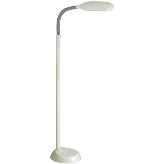 Lite Source Fluorescent Floor Lamp - Walmart.com