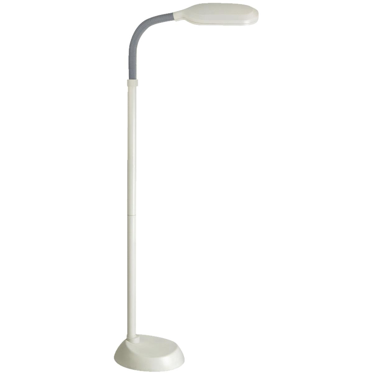 Amazing Lite Source Fluorescent Floor Lamp