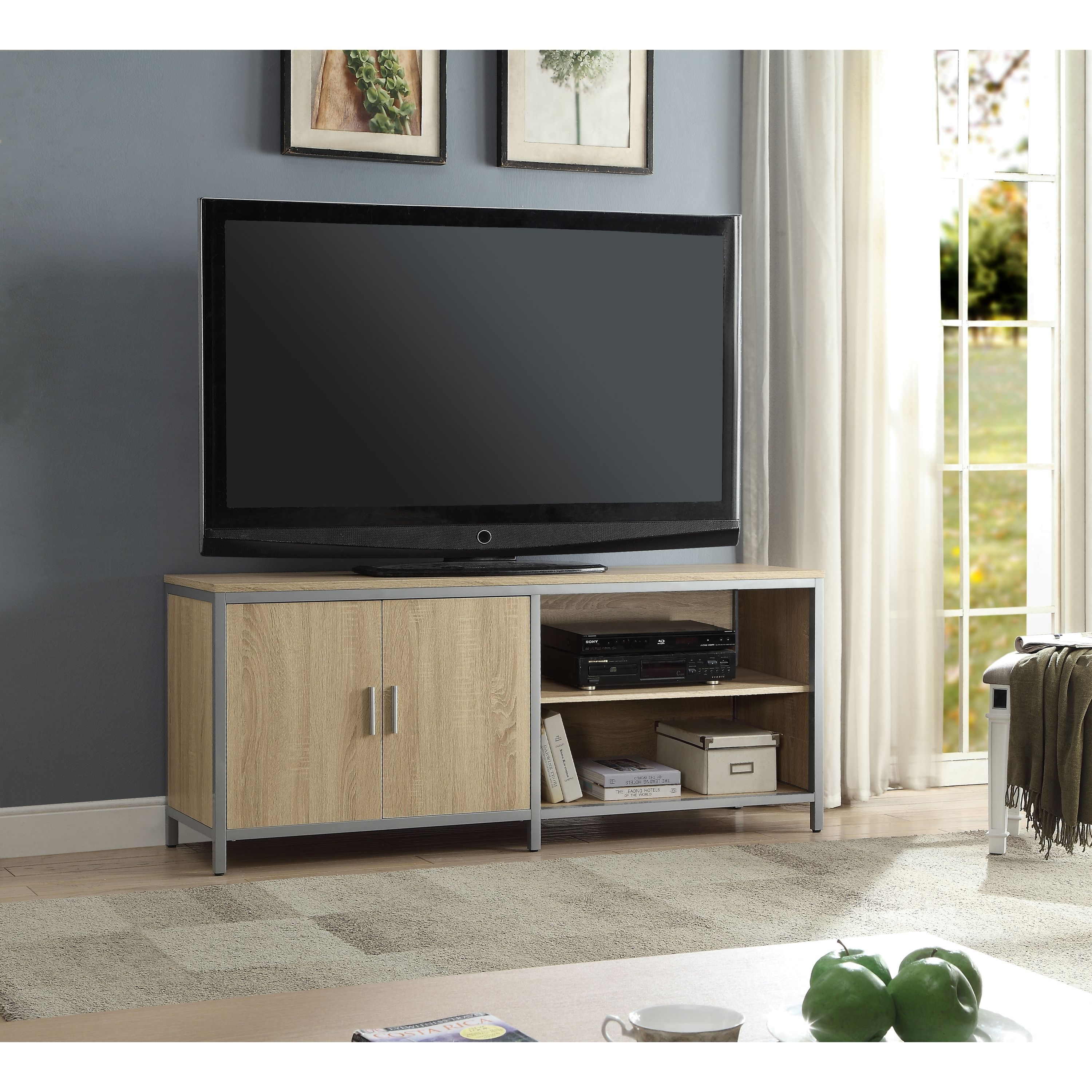 Better Homes & Gardens Denton Multi-Function TV Stand
