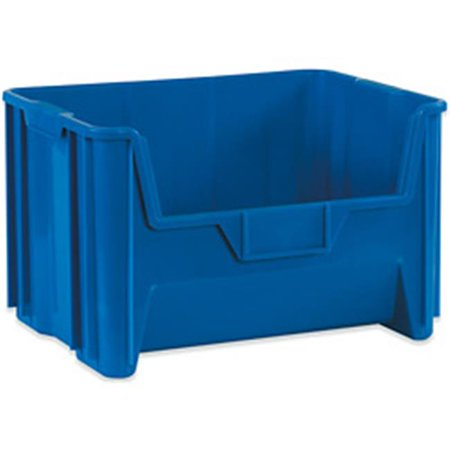 Blue Giant Stackable Bins- 3
