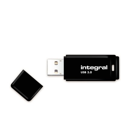 256GB Integral Black USB3.0 Flash Drive