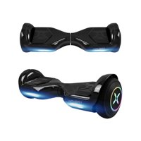 Hover-1 Allstar Hoverboard UL Certified Self-Balancing Electric Scooter w/ 6.5in LED Wheels