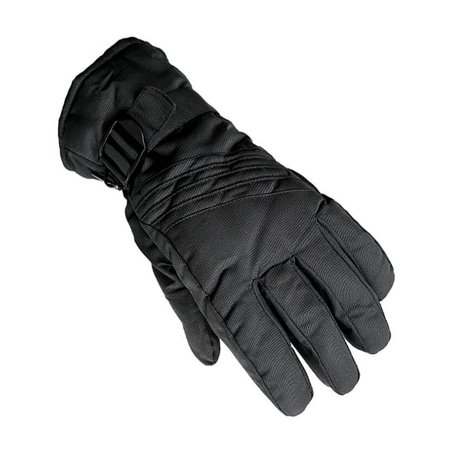 - Men Winter Warm Waterproof Snow Motorcycle Snowmobile Snowboard Ski Outdoor Gloves