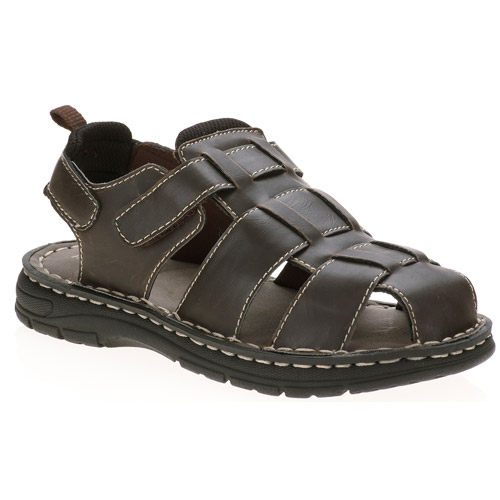 Faded Glory - Boys' Cody Cage Sandals