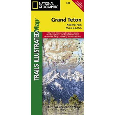 Grand Teton National Park ()