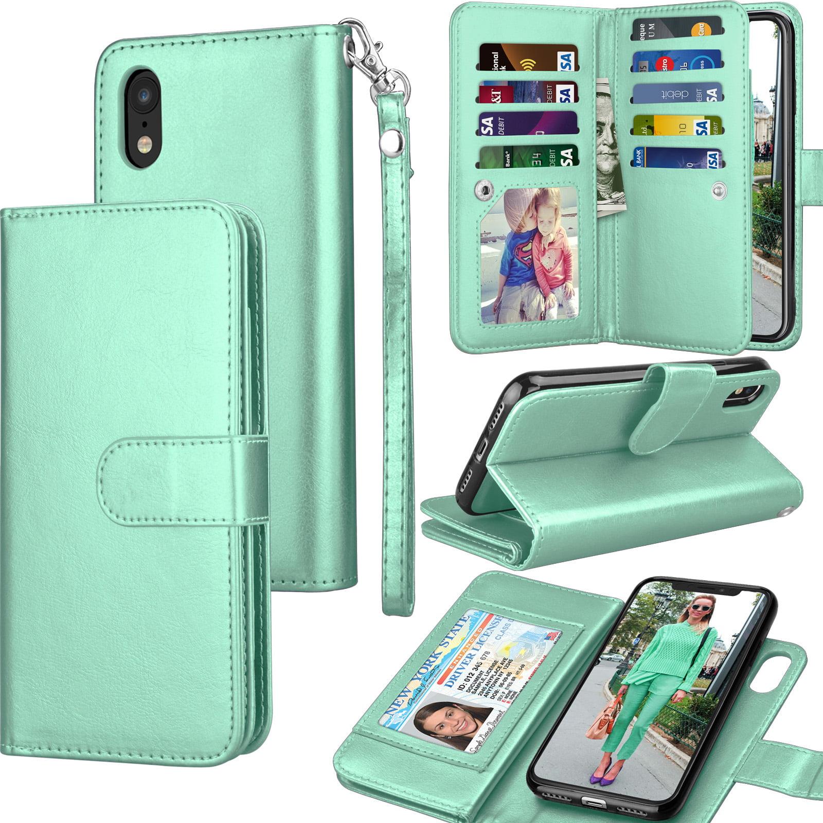 iphone xr bank card case