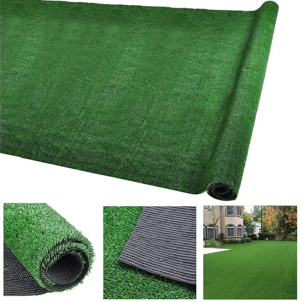 Yescom 65x6 ft Artificial Grass Turf Fake Grass Mat Pet ...