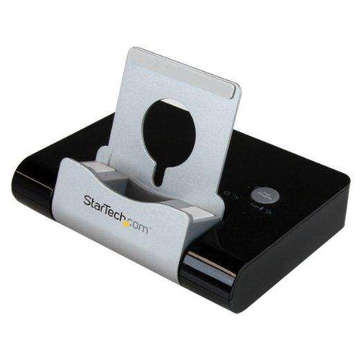 Startech Add Usb 3.0 Ports To Your Windows-based Tablet Or Any Laptop + Add A Separate Fa