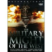 The Military Might Of The West by