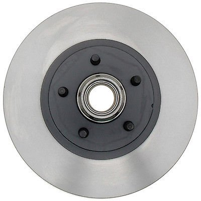 - Disc Brake Rotor and Hub Assembly Front fits 01-05 Ford Explorer Sport Trac