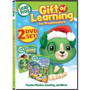 LeapFrog: Gift Of Learning For Preschoolers Scout And Friends: Phonics Farm   Scout And Friends: Number Land... by Lions Gate