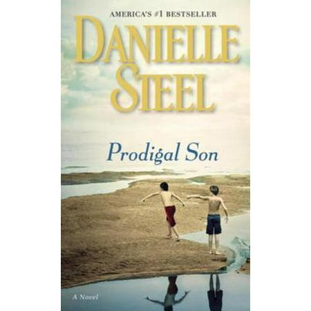 Prodigal Son - eBook