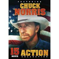 15-Film Action (DVD)