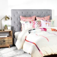 Iveta Abolina Feathered Arrows Duvet Cover by Deny Designs