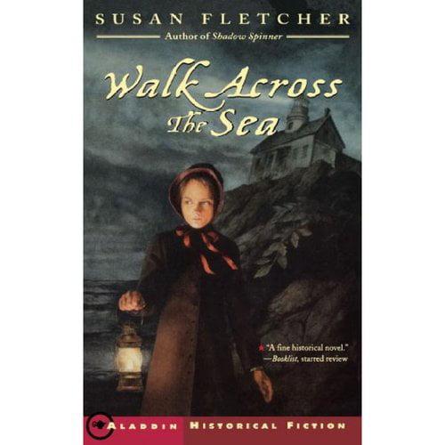 Walk Across the Sea