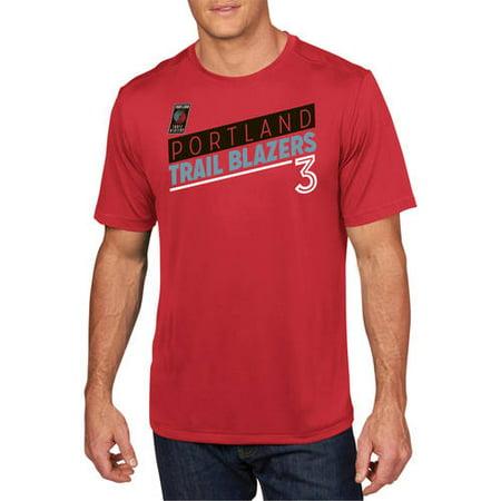 875d76345 NBA - NBA Portland Trail Blazers Men s Classic Performer Short ...