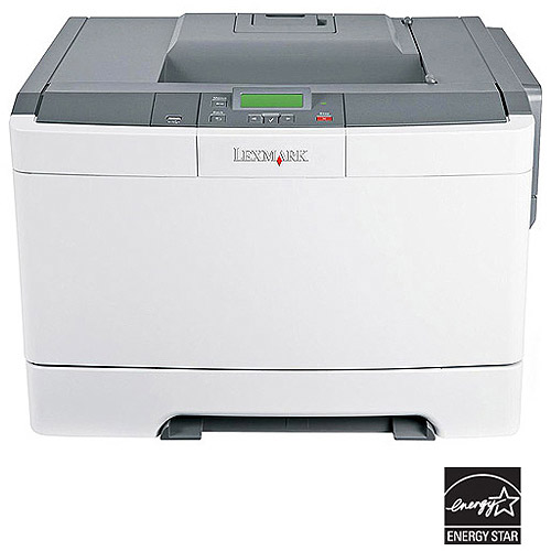 Lexmark Refurbish C543DN Color Laser Printer (26B0000) - Seller Refurb