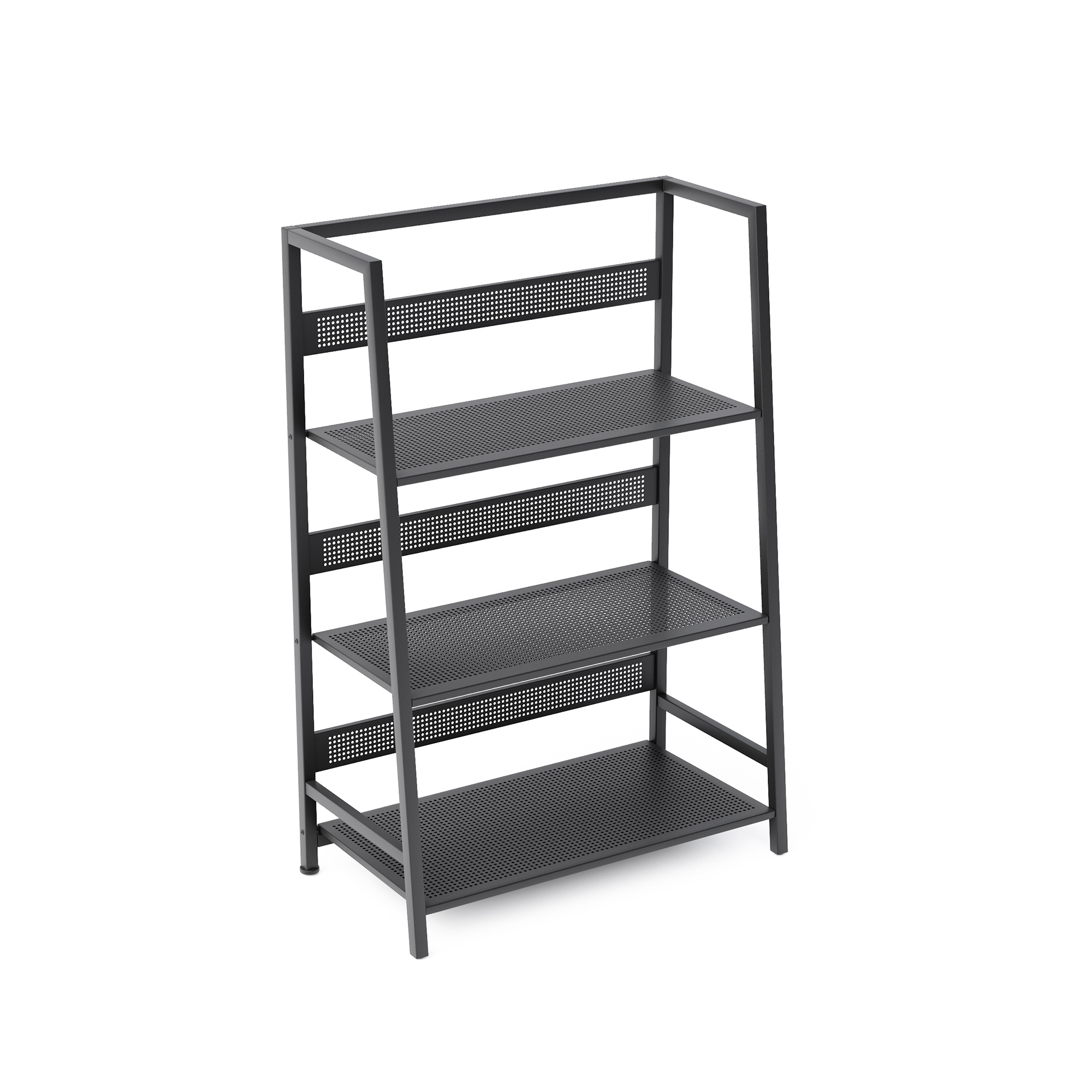 Dandy 3 Tier Folding Shelf
