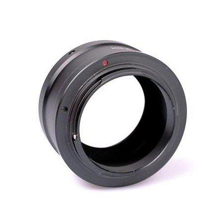 Polaroid Bayonet Lens Mount Adapter, M42 Screw Mount Lenses to the Nikon 1 Mirorless Camera Body - image 1 de 1