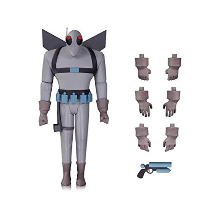The New Batman Adventures Firefly Action Figure.