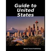 Guide to United States - eBook