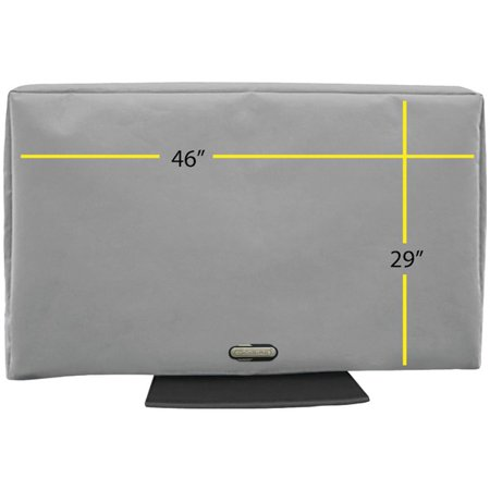 "Solaire SOL 46G Outdoor TV Cover (46""-52"") - image 1 de 1"