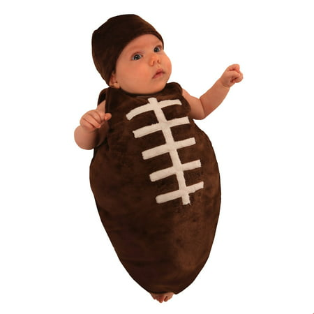 Infant Finn The Football Bunting (Finn Jake Costume)