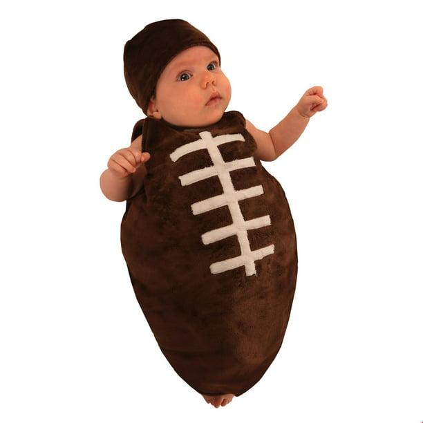 Finn The Football Newborn Baby Halloween Costume Walmart Com Walmart Com