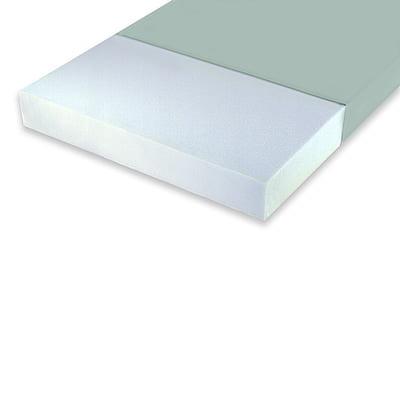 Invacare Corporation 5184 Foam Therapeutic Mattress - 84in x 36in x 5.5in (5184)