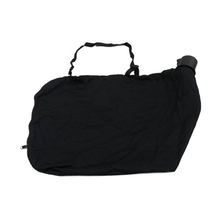 Black Amp Decker Replacement Blower Vac Shoulder Bag