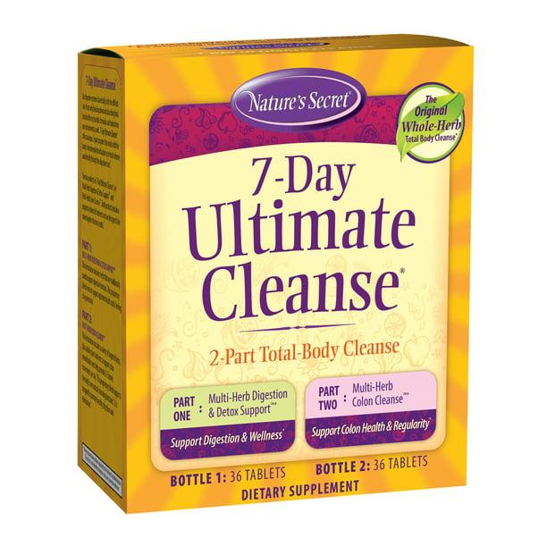 7 day elimination diet