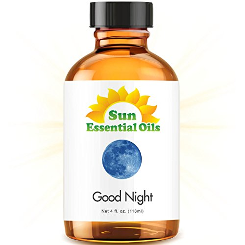 Good Sleep (Large 4oz) Best Blend Essential Oil