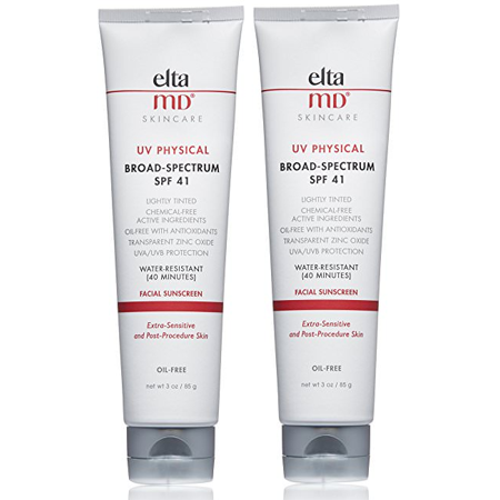 Elta MD UV Physical Tinted SPF 41, 3 Oz - 2 - Uv Body