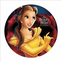 Songs From Beauty & The Beast / O.S.T. (Vinyl)
