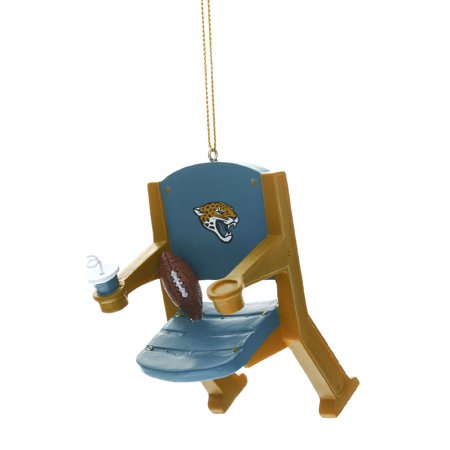 Jacksonville jaguars stadium chair christmas ornament for International decor outlet jacksonville