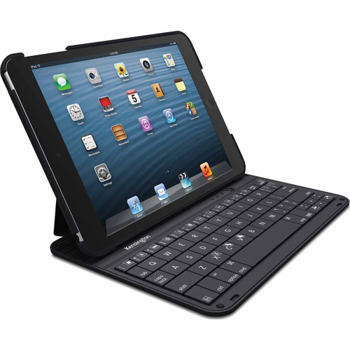 KeyFolio Thin iPad Mini Keyboard Case